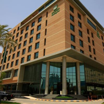 Holiday-inn-Riyadh-Olaya-Hotel