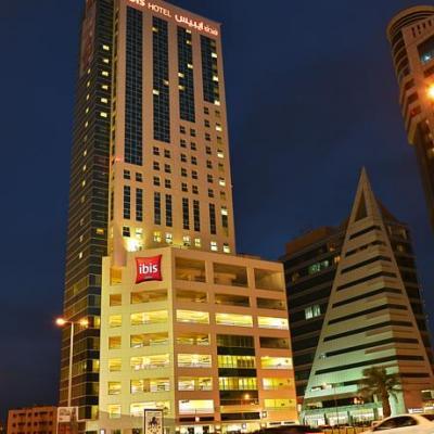 Ibis Seef Hotel
