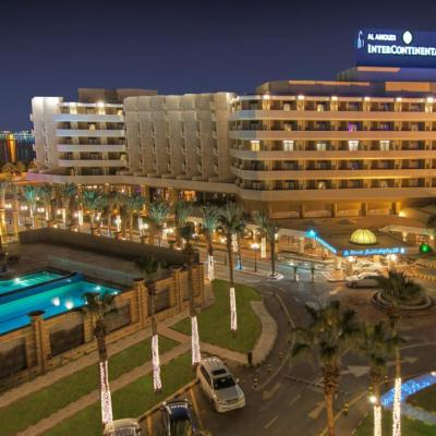 Intercontinental Jeddah Hotel