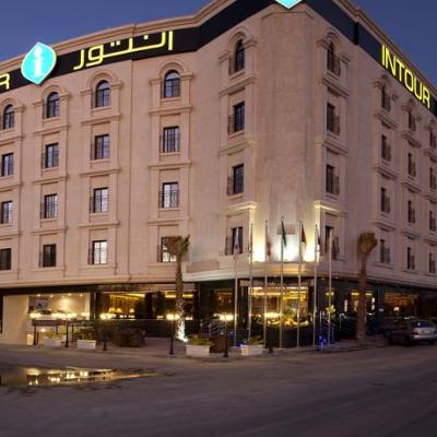 فندق انتور الخبر