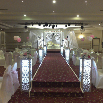 Jana Wedding Hall