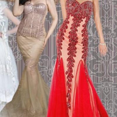 Lady Move Haute Couture