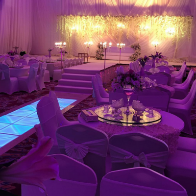 Laelt Farah Wedding Hall