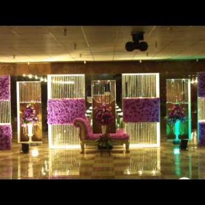 Layali Al Noor Wedding Hall