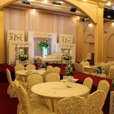 Layali Almassa Wedding Hall