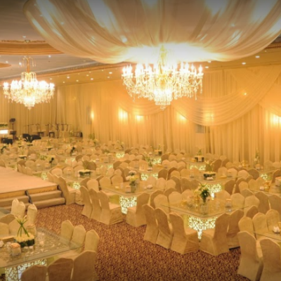 Laylat Zafafi Wedding Hall