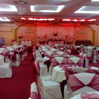 Lazurde Hall