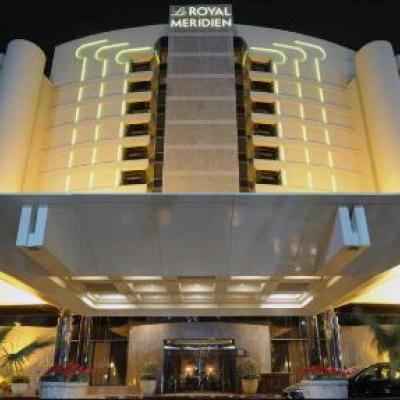 فندق الرويال ميريديان