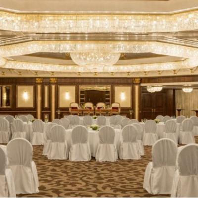 فندق ميريديان دبي