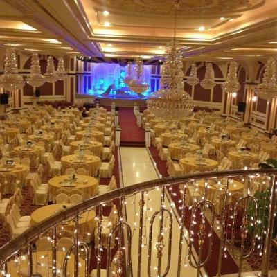 Majesty Wedding Hall