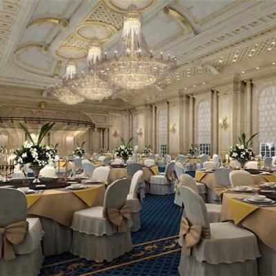 Makkah Grand Wedding Hall