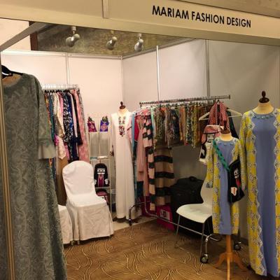 Mariam Fashion Design