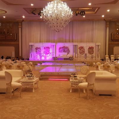 Massaya Wedding Hall - Mecca