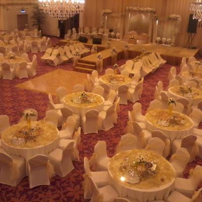 قاعة مسايا للاحتفالات جدة موقع العروس