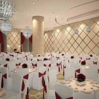 Meliá Doha Hotel
