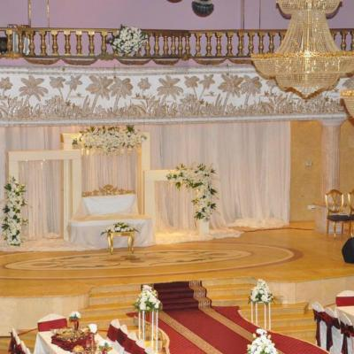 Middle East Wedding-Hall