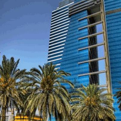 Monarch Dubai Hotel