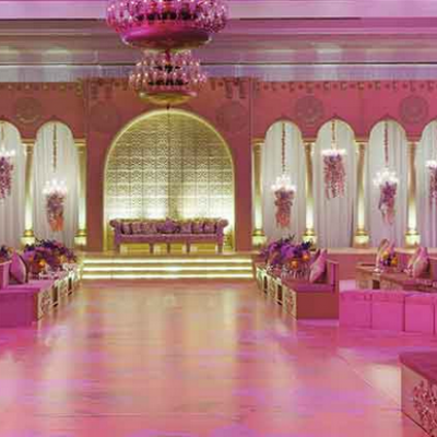 Movenpick Hotel Al Khobar Arabia Weddings