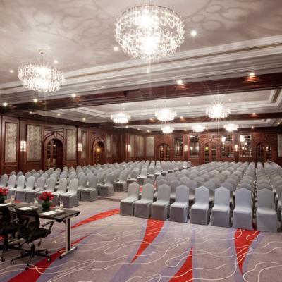Movenpick Hotel and Apartment Bur Dubai