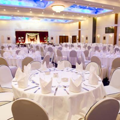 Muscat Holiday Inn