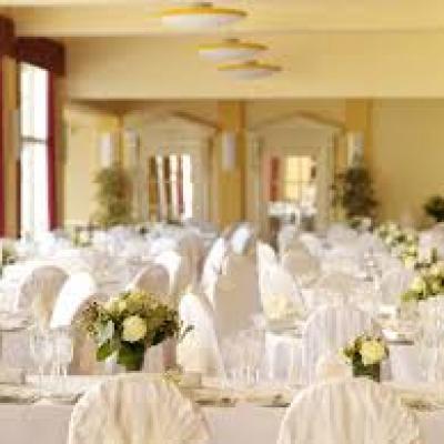 Musqat Club Hall