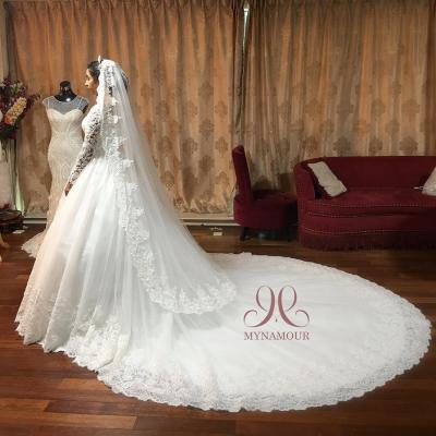 Mynamour Boutique for Wedding Dresses