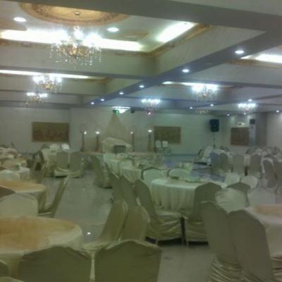 Najmat Shahd Hall