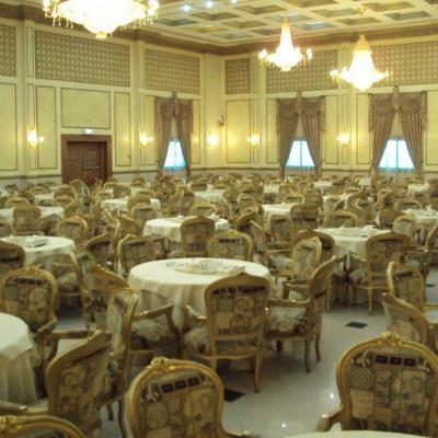 قاعة نسايم ليل للمناسبات