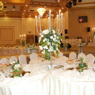 Night Queen Wedding Hall