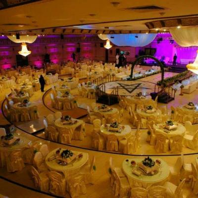 Night Stars Wedding Hall