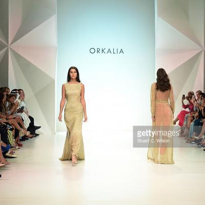 Orkalia