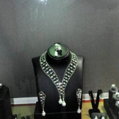 Ouzounian Jewellery