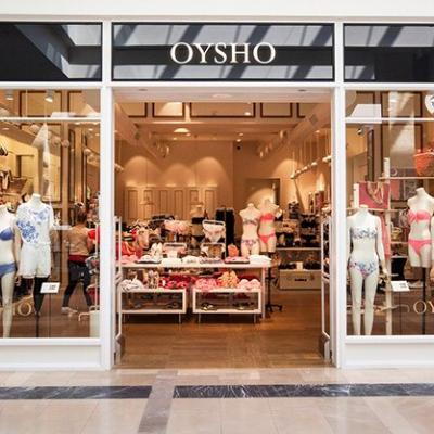 Oysho - Riyadh