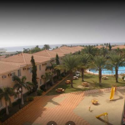 Palmeirah Al Murjan Resort
