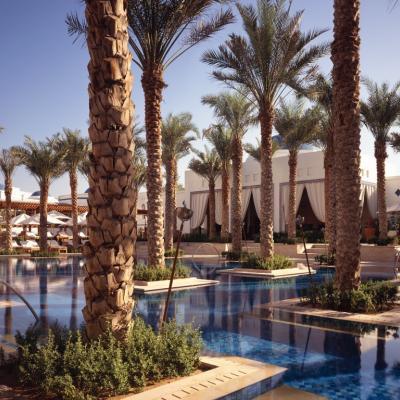 Park Hyatt Dubai Hotel