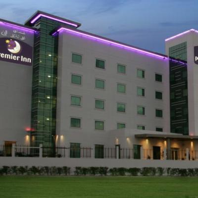 Premier Inn Sharjah