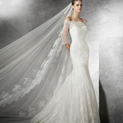Wedding Dresses Qatar