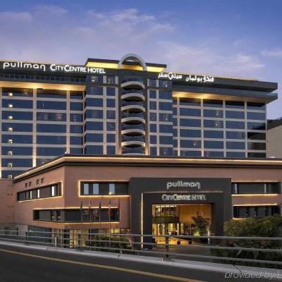 Pullman-Dubai-Hotel