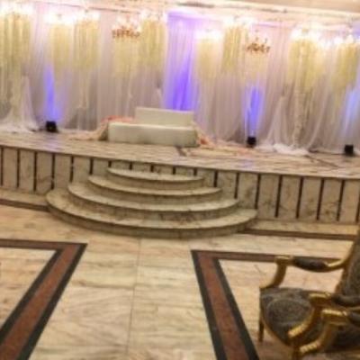 Qaser Al Faisal Hall
