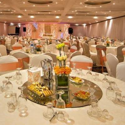 Qasr Thawq Al Rowad Hall