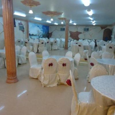 Qemat Al Fares Hall