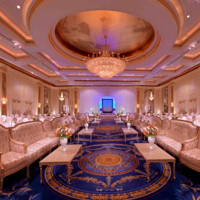 Radisson Blu Hotel - Riyadh