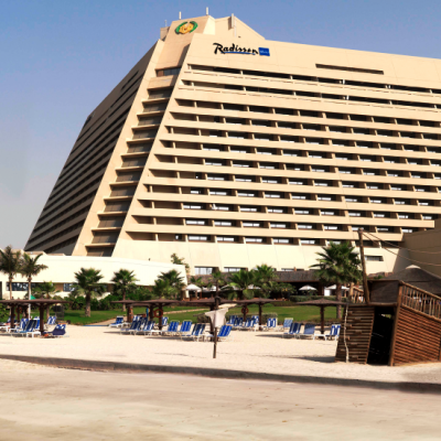 Radisson Blu Hotel & Resort Sharjah
