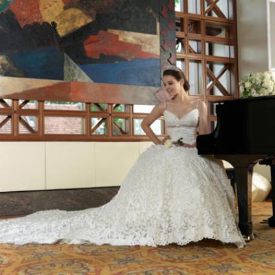 Demetrios Mermaid Wedding Dress 86 Great View all