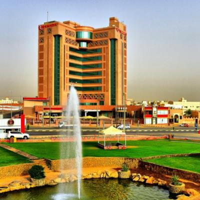 Ramada Al Qassim Hotel and Suite