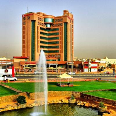 Ramada Al Qassim Hotel & Suites
