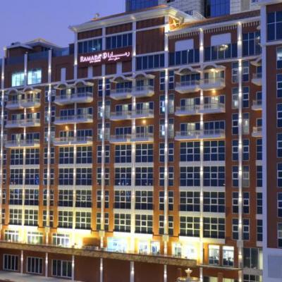 Ramada Manama City Centre Hotel