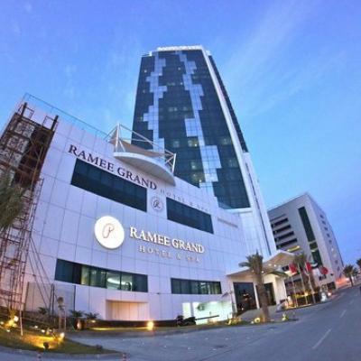 فندق رامي جراند البحرين