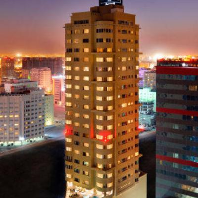 Residence Inn by Marriott Manama Juffair Hotel