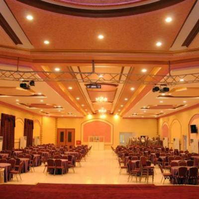 Romance Events Hall